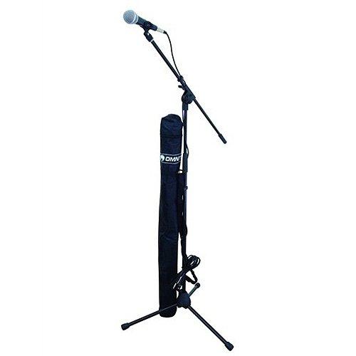 Omnitronic 13995010 cmK-10 Mikrofonset