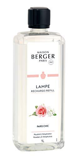 Lampe Berger Paris Chic – Fragancia para difusor 1 l.
