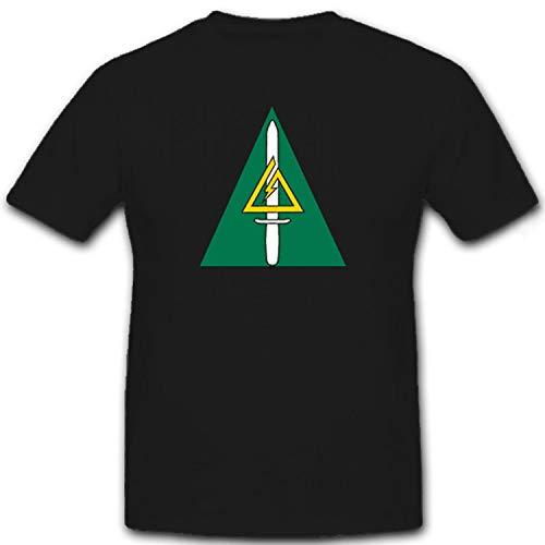 DF Delta Force- T Shirt #6976, Größe:M, Farbe:Schwarz