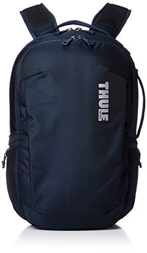 """Thule TSLB315MIN - Mochila para Ordenador portátil 15"""" (Apple MacBook Pro de 15"""" o PC de 15.6"""") Color Azul Marino"""