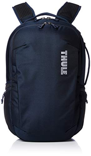 "Thule TSLB315MIN - Mochila para Ordenador portátil 15"" (Apple MacBook Pro de 15"" o PC de 15.6"") Color Azul Marino"