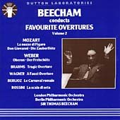 Conducts Favourite Overture