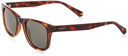 Polaroid PLD 1016/s/new Sunglasses, 086/UC Havana, 50 Mens