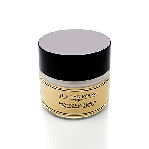 Crema Hidratante Facial Botanical Face Cream The Lab Room 50ml,