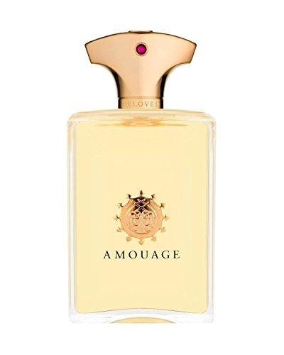 Amouage Beloved Uomo Eau de Parfum - 100 ml.