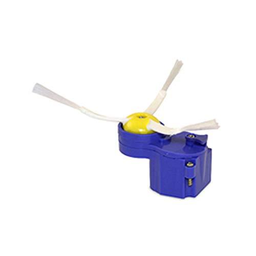 XuBa Teile für Staubsauger Verbesserter Motor für IROBOT ROOMBA 529 595 560 650 780 Blau
