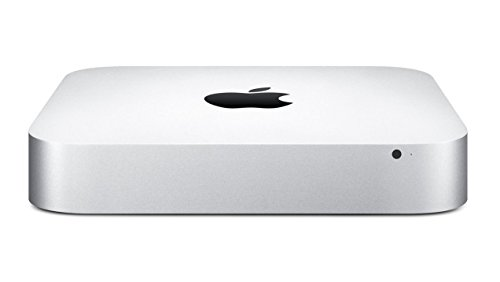 Apple MD387D/a Mac mini Desktop-PC(Intel Core i5 3210 m, 2,5 gHz, 4 GB RAM, 500 GB HDD, Mac OS) (Ricondizionato)