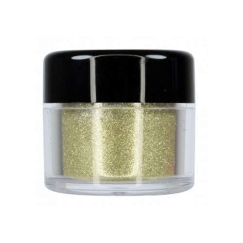 CITY COLOR Sparkle & Shine Ultra Fine Loose Glitter - Sparkler (6 Pack)