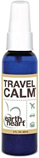 Earth Heart Travel Calm Aromatherapy Travel Spray