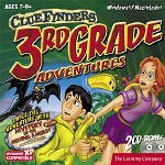 Price comparison product image CLUE FINDERS 3RD GRADE ADV 2.2 - JC