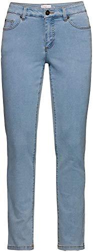 Sheego Five-Pocket Style - Jeans da donna Mix blu chiaro  2 mesi