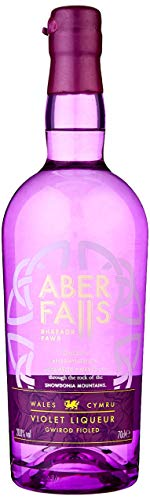 Aber Falls Violet Liqueur 70 Cl