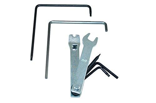 Fenster Montage Set 2 Einstell Werkzeug zum einstellen von Fenstern incl. SN-Einstellanleitung