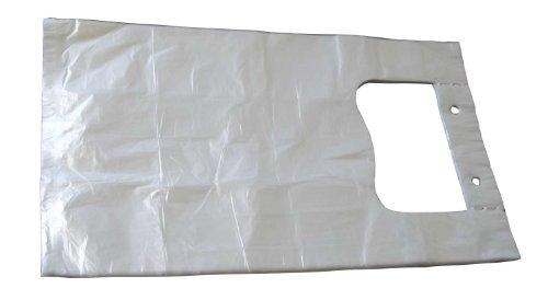 Plastiktüten Knotenbeutel Hemdchentüte Plastiktaschen 3 kg 5000 Stück