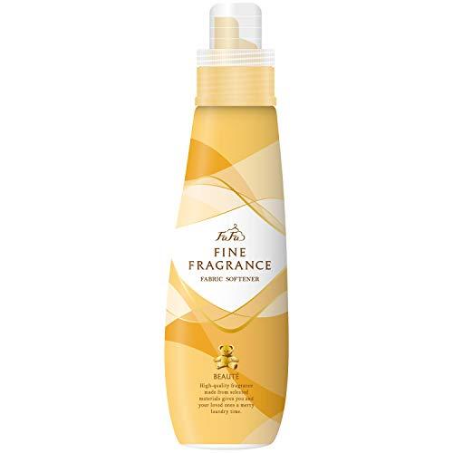 ファーファ ファインフレグランス 柔軟剤 ボーテ  本体 600ml  (香水調プライムフローラルの香り)