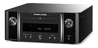 Riproduce CD, WMA/MP3 (CD-R/RW) Radio FM/DAB+ Ingresso USB per riproduzione audio in alta qualità fino a 192Khz/24bit (WAV, FLAC, AIFF) 96 Khz/24 bit (ALAC), 2.8/5.6MHz (DSD) Riproduzione gapless da WV, FLAC, AIFF, ALAC, DSD 2 ingressi digitali ottic...