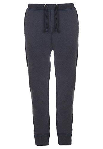 Urban Surface Herren Relaxed Sporthose, tiefer Schritt, Kordel, Gr. 56 (Herstellergröße: XL), Blau (dark blue 19400)