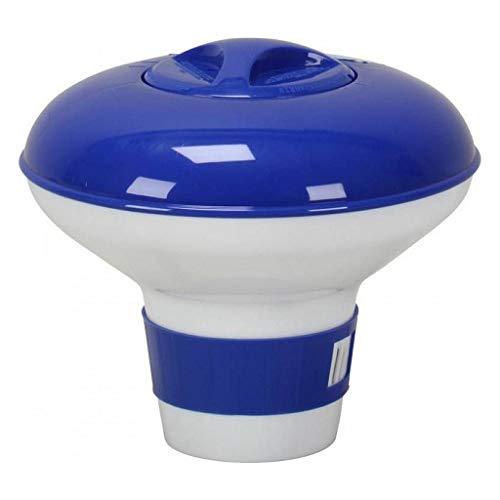 Interline 57600033 Chlore Floater, Bleu/Blanc, S/12.5 cm