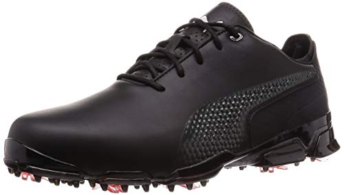 Puma Herren Ignite Proadapt Golfschuhe, Black-Dark Shadow, 47 EU