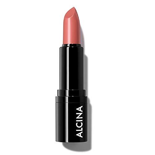 Alcina Radiant Lipstick Rosy Peach 03