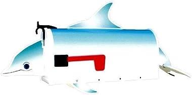 Dolphin Mailbox