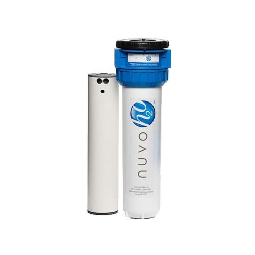 Nuvo DPMB Manor Salt Water Softener System by Nuvo