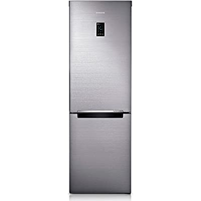 Samsung RB33N321NSS Samsung RB33N321NSS Fridge Freezer with Coolselect Duo, A+++, 315L