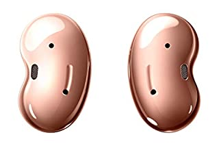 Samsung SM-R180 Galaxy Buds Live - Copper Brown w/ noise cancellation and active mic (B08DJRGLQK) | Amazon price tracker / tracking, Amazon price history charts, Amazon price watches, Amazon price drop alerts