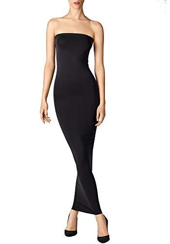Wolford Women's Fatal Dress, Black, Medium