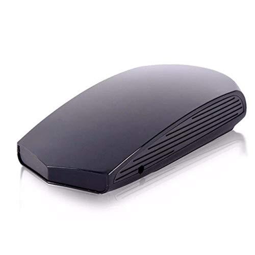 Buy Black : OkeyTech Car Anti Radar Detector for Vehicle V3 Speed Voice Alert Warning 16 Band LED Di...