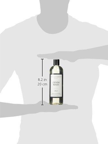 シナジートレーディング ザ ランドレス THE LAUNDRESS デニムウォッシュ デニム用洗剤 クラシック 475ml