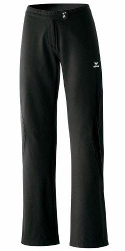 erima Damen Walkinghose, schwarz, 36, 810821