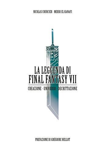 La leggenda di Final Fantasy VII
