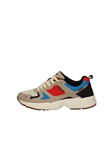 Dunlop Sportschuhe für Herren 35518 57 BEIG Schuhgröße 44