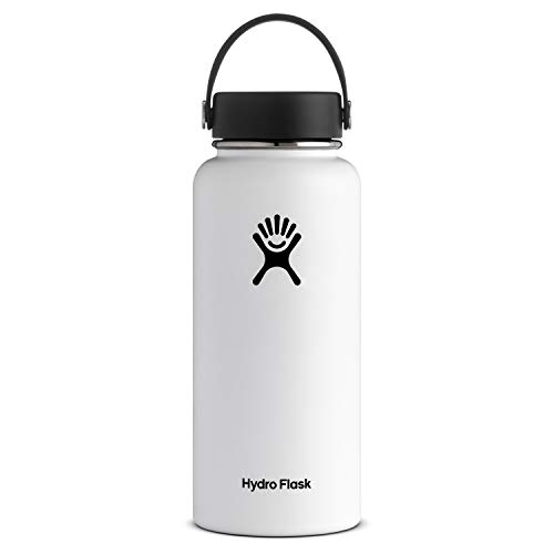 Hydro Flask 32 Oz. Wide Mouth Water Bottle