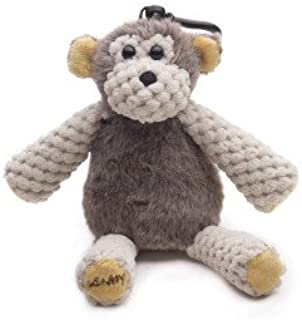 Scentsy Mollie the Monke Buddy Clip + Jungle Jam