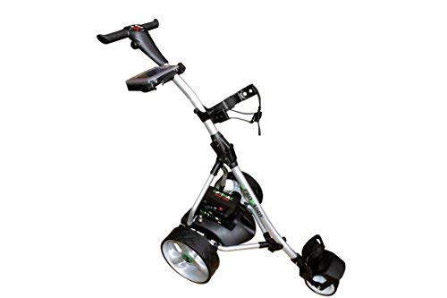 Carro Golf Electrico Bateria Litio Plegable Marca Pro Kaddy
