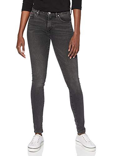 Tommy Hilfiger Damen Como Skinny Rw Rose Straight Jeans, Blau (Rose 1cs), W29/L32