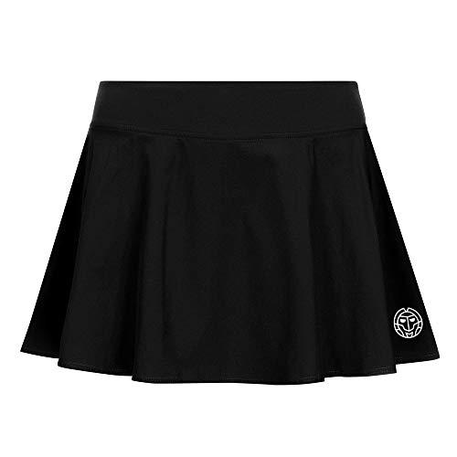 BIDI BADU Mora Tech Skort Mora - Pantalón Corto Deportivo para Mujer,...