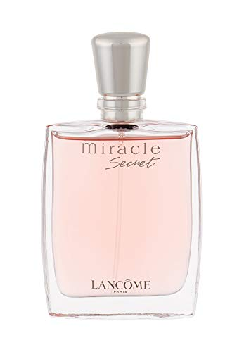 Miracle Secret by Lancome Eau De Parfum Spray 1.7 oz / 50 ml (Women)