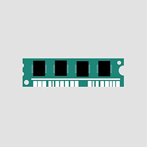 Hynix Laptop Memory 2GB 2Rx8 PC2-5300S-555-12 HYMP125S64CP8-Y5 AB