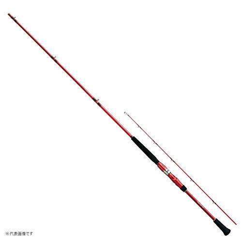 ダイワ(DAIWA) 船竿 シーフレックス64 50-270 釣り竿