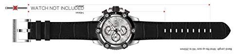 Invicta 12500 BAND ONLY