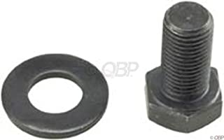 Profile Racing Crank Bolts and Washers, includes 2 Bolts and 2 Washers