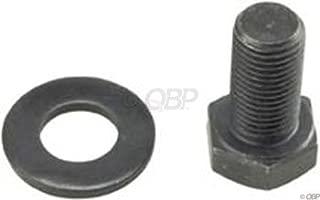 profile crank bolts