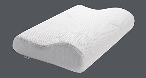 Tempur Original, almohada, talla XL, 50x 31x 13/10cm