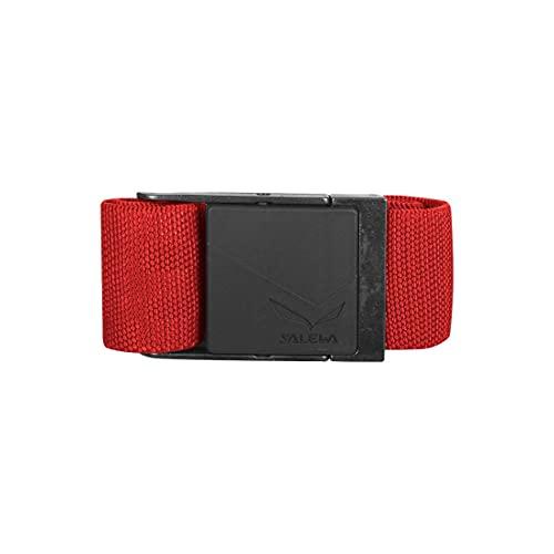 Salewa Rainbow Cintura, Unisex – Adulto, Black, Taglia Unica