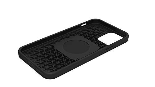 ZEFAL 7191.Am - Carcasa para Smartphone de Bicicleta Adulto, Unisex, Color Negro