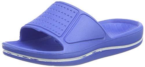 Beck Unisex-Kinder Minis Aqua Schuhe, Blau (Blau 34), 26 EU