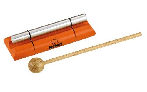 Nino Percussion NINO579S Energy Chime Größe S orange